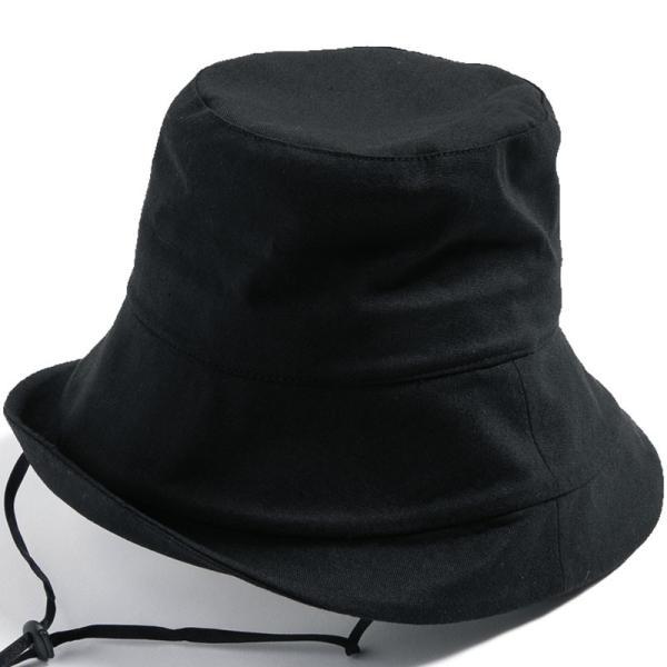 帽子 レディース 紫外線100%カット つば広 UVカット UV 大きいサイズ 紐付き麻ポリブリムハット 日よけ 折りたたみ 飛ばない 春 夏 母の日|queenhead|21