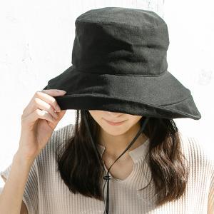 帽子 レディース UV 大きいサイズ 紫外線カット 1stブリムハット つば広 日よけ 折りたたみ 自転車 飛ばない 母の日 春 夏 セール SALE クイーンヘッド QUEENHEAD