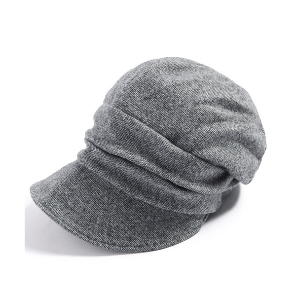 帽子 レディース 大きいサイズ 商品名 2018AWシャイニングキャスケット  キャスケット 秋 冬  防寒対策に セール 1000円 SALE|queenhead|22
