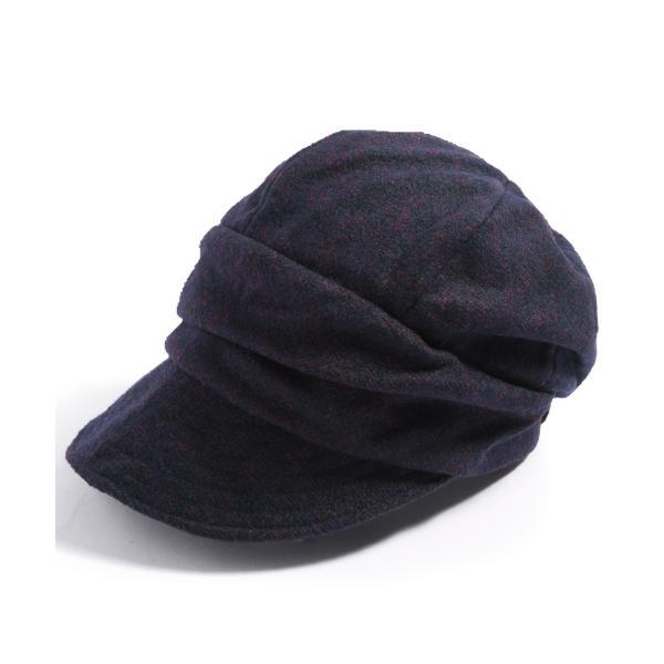 帽子 レディース 大きいサイズ 商品名 2018AWシャイニングキャスケット  キャスケット 秋 冬  防寒対策に セール 1000円 SALE|queenhead|26
