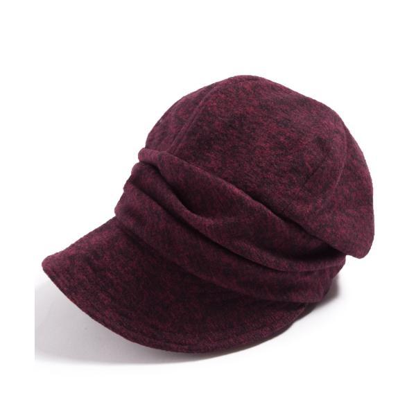 帽子 レディース 大きいサイズ 商品名 2018AWシャイニングキャスケット  キャスケット 秋 冬  防寒対策に セール 1000円 SALE|queenhead|27