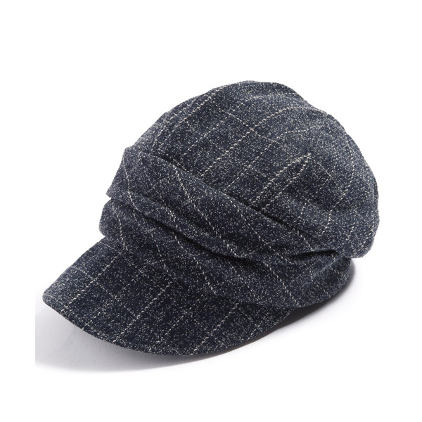 帽子 レディース 大きいサイズ 商品名 2018AWシャイニングキャスケット  キャスケット 秋 冬  防寒対策に セール 1000円 SALE|queenhead|25