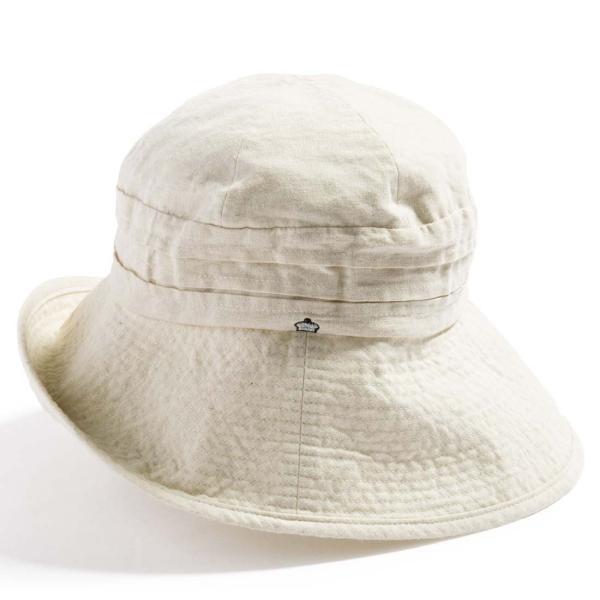 帽子 レディース 夏 夏用 大きいサイズ UV UVカット つば広 エレガントUVハット 日よけ 折りたたみ 女優帽 自転車 飛ばない 56-63cm|queenhead|24