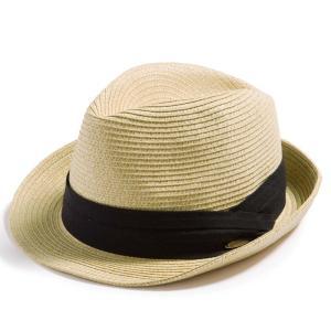 帽子 レディース UV 折りたたみ ストローハット 麦わら帽子 メンズ 大きいサイズ ミックスペーパーソフトHAT 母の日 春 夏 セール SALE クイーンヘッド QUEENHEAD
