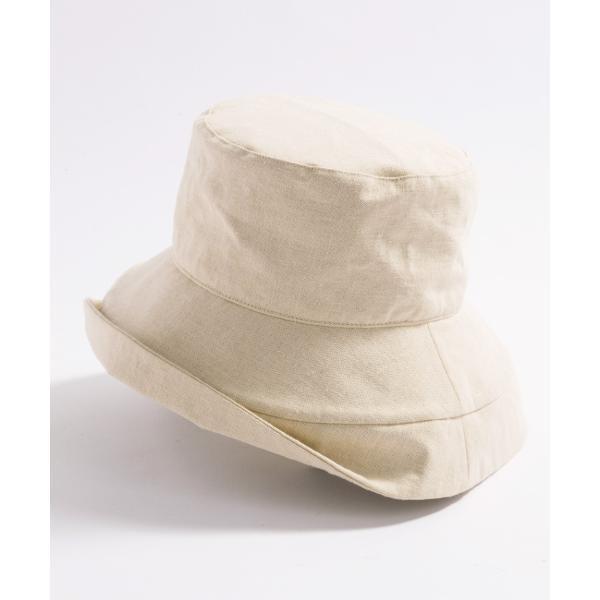 小顔効果抜群 帽子 レディース 大きいサイズ 春 春夏 ブリムハット UVカット つば広 春夏 日よけ 折りたたみ 女優帽 自転車 飛ばない|queenhead|23