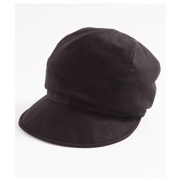 小顔効果抜群 帽子  レディース 春 春夏 大きいサイズ キャスケット 日よけ 折りたたみ  自転車 飛ばない UVカット 紫外線100%カット|queenhead|21
