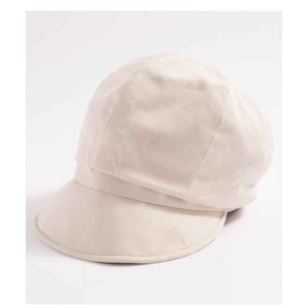 小顔効果抜群 帽子  レディース 春 春夏 大きいサイズ キャスケット 日よけ 折りたたみ  自転車 飛ばない UVカット 紫外線100%カット|queenhead|23