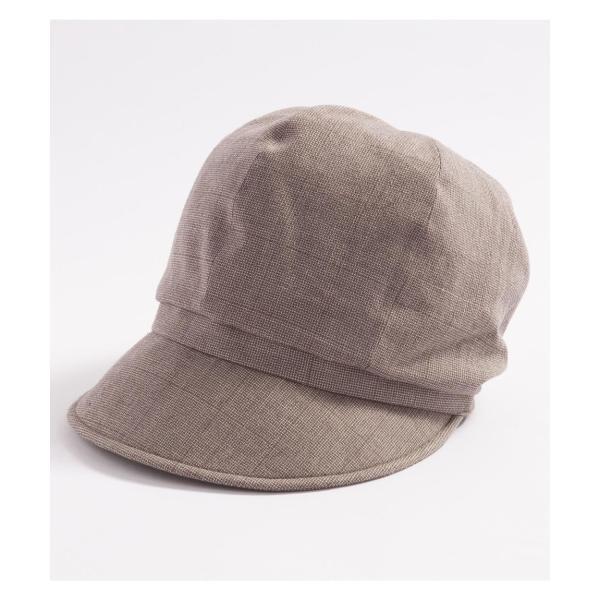 小顔効果抜群 帽子  レディース 春 春夏 大きいサイズ キャスケット 日よけ 折りたたみ  自転車 飛ばない UVカット 紫外線100%カット|queenhead|25