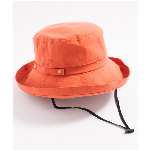 あご紐付き ハット 2019リニューアル 紫外線100%カット 帽子 レディース 大きいサイズ 紐付き UV UVカット 春 夏 折りたたみ 自転車 飛ばないセール SALE|queenhead|27