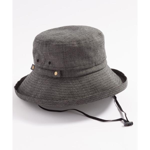 あご紐付き ハット 2019リニューアル 紫外線100%カット 帽子 レディース 大きいサイズ 紐付き UV UVカット 春 夏 折りたたみ 自転車 飛ばないセール SALE|queenhead|28