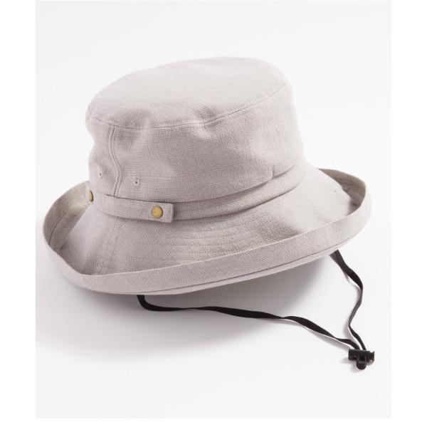 あご紐付き ハット 2019リニューアル 紫外線100%カット 帽子 レディース 大きいサイズ 紐付き UV UVカット 春 夏 折りたたみ 自転車 飛ばないセール SALE|queenhead|29