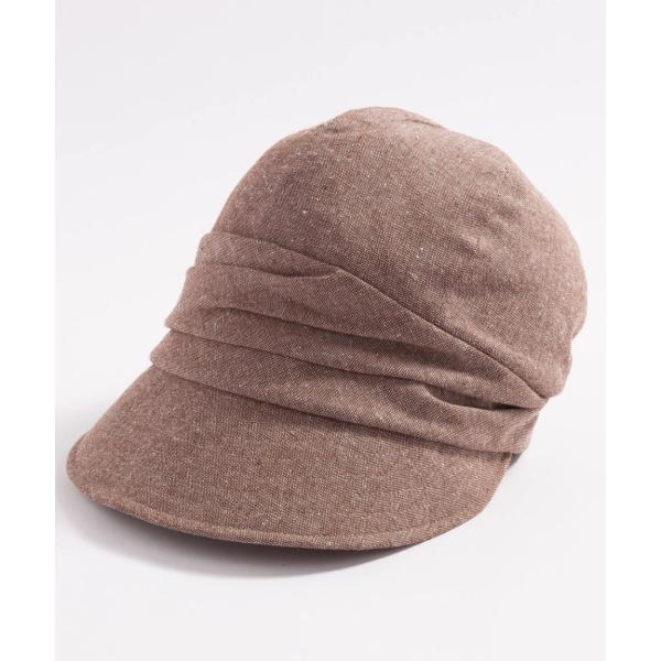 SALE 帽子 レディース 夏 夏用 つば広 大きいサイズ UV カット 58.5-63 cm 商品名 シャイニングキャスケット 日よけ 折りたたみ 自転車 飛ばない|queenhead|16