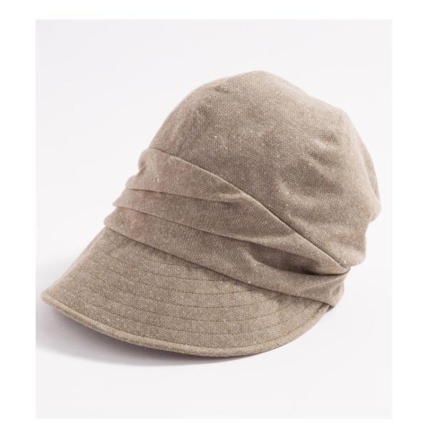 SALE 帽子 レディース 夏 夏用 つば広 大きいサイズ UV カット 58.5-63 cm 商品名 シャイニングキャスケット 日よけ 折りたたみ 自転車 飛ばない|queenhead|15
