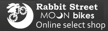 Rabbit Street Online Select shop ロゴ