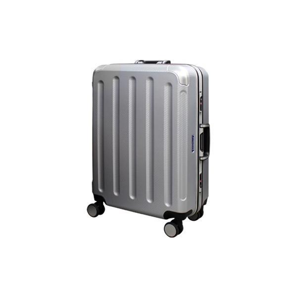 スーツケース キャリーバッグ L サイズ 大型 無料受託手荷物 3辺158cm以内  深溝フレームタイプ Wキャスター TSAロック|rabbittuhan|18