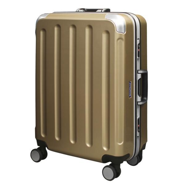 スーツケース キャリーバッグ L サイズ 大型 無料受託手荷物 3辺158cm以内  深溝フレームタイプ Wキャスター TSAロック|rabbittuhan|22