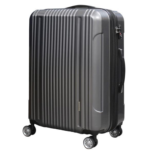 【アウトレット品】スーツケース 大容量 S サイズ キャリーバッグ 小型  超軽量 拡張機能付き 8輪 Wキャスター TSAロック|rabbittuhan|15