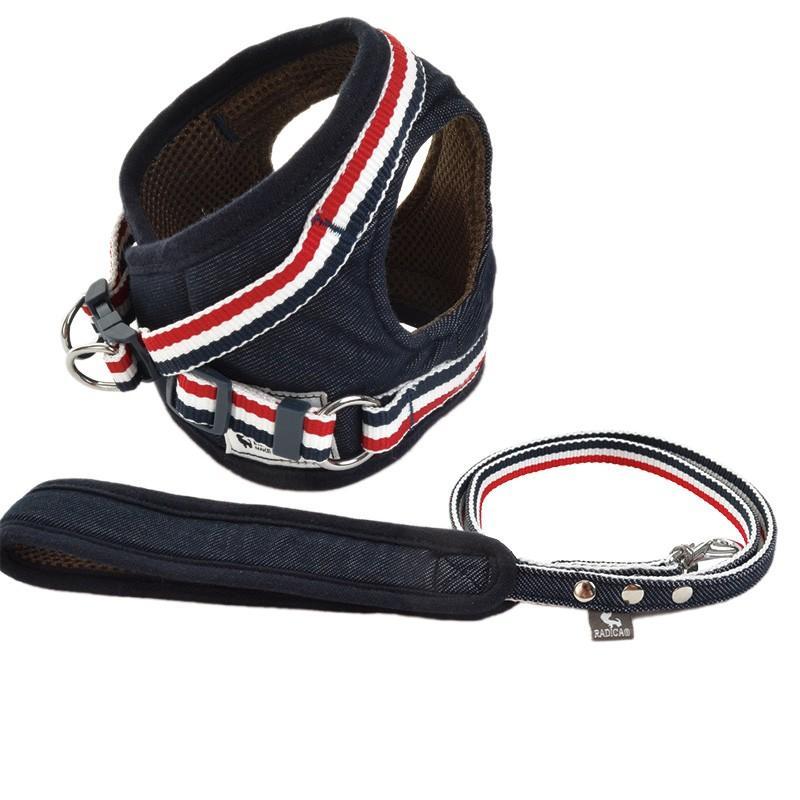 セール SALE 犬 ハーネス ラディカ RADYハーネス(リード付き)  L LLサイズ 胴輪 メール便可|radica|28