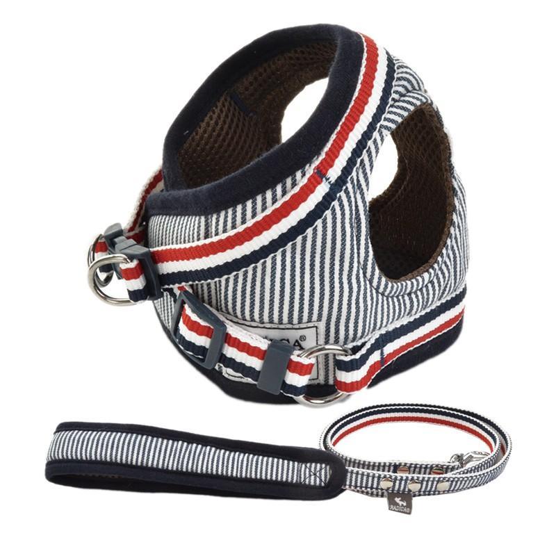セール SALE 犬 ハーネス ラディカ RADYハーネス(リード付き)  L LLサイズ 胴輪 メール便可|radica|29