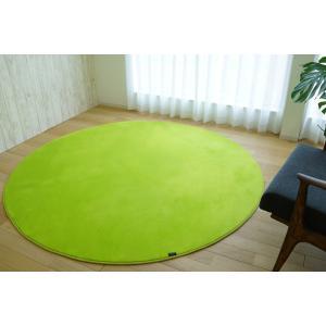 ラグ 洗えるカーペット 円形 140 丸 おしゃれ じゅうたん カーペット|ragmatst|22