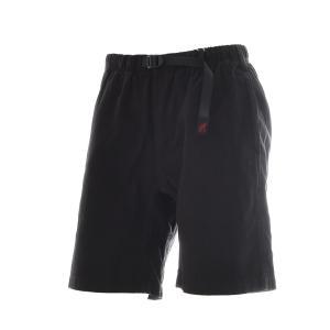 グラミチ GRAMICCI パンツ Gショーツ グラミチシューツ ショートパンツ クライミングパンツ ハーフパンツ チノ ネイビー ブラック 黒 定番 8117-56J メンズ|raiders|24