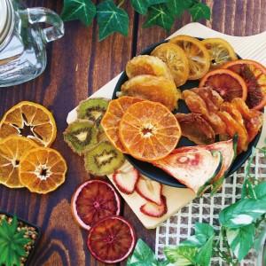 ドライフルーツ11種食べ比べお試しセット