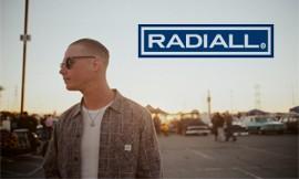 radiall ラディアル