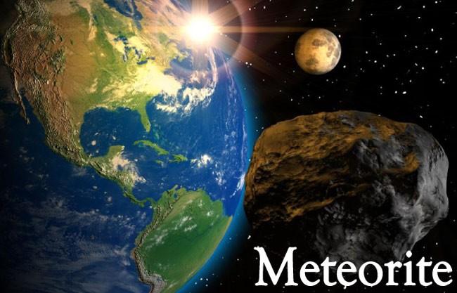 ギベオン隕石 メテオライト ペンダントトップ ブレスレット