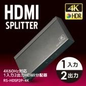 RS-HDSP2P-4K