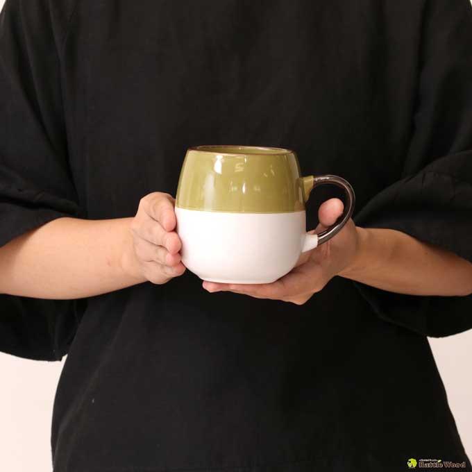 マグカップ コップ 陶器 北欧