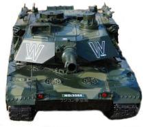超巨大 1/12 戦車バトルタンクエキスパート