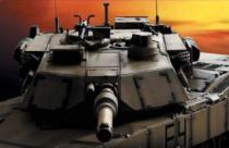 マルイ 1/24戦車 M1A2エイブラムス イラク仕様