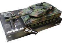 マルイ 1/24 RC戦車 レオパルド2A6