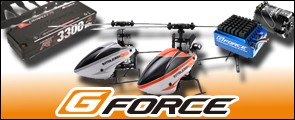 G-FORCE(ジーフォース)