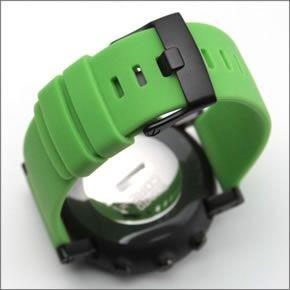 スント OUTDOOR SPORTS(アウトドアスポーツ) Core Green Crush(コア・グリーンクラッシュ) SS019163000