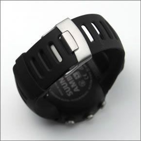スント OUTDOOR SPORTS(アウトドアスポーツ) Ambit2 Silver (アンビット・シルバー) SS019650000