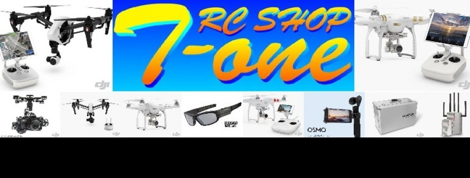 RC Shop T-one
