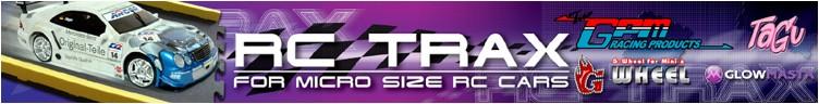 RCTRAX アールシートラックス Yahoo!ストアー