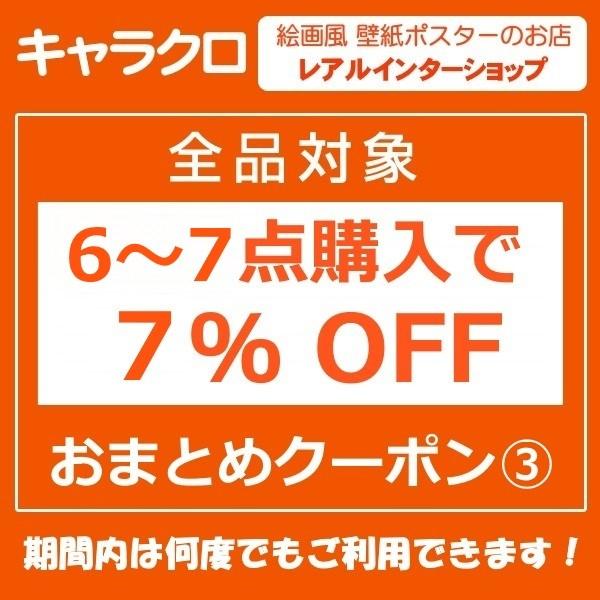 おまとめ割引クーポン3(6-7点購入7%OFF)