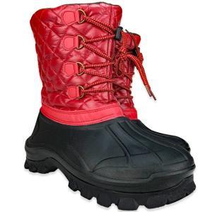 スノーブーツ  レインブーツ レインシューズ 防水 防寒  防滑 ビーン ブーツ 長靴 靴 メンズ 5700 セール|realtime|06
