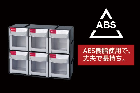 ABS樹脂使用