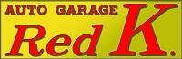 Auto Garage Red-K