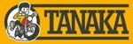 田中商会レッドパーツ店 ロゴ