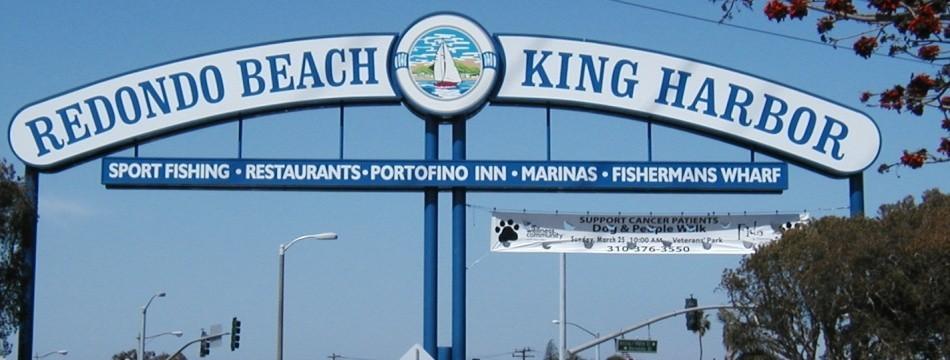 Redondo Beach Import