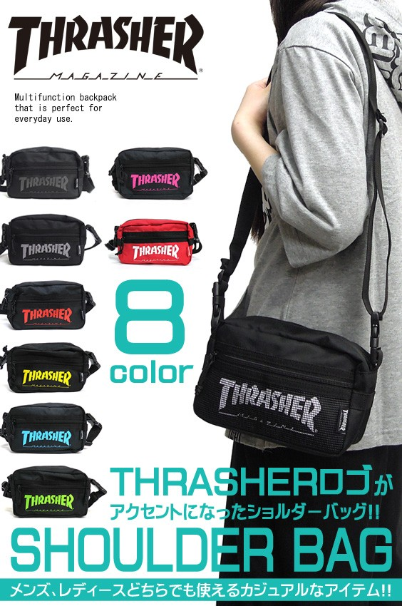 THRASHER-THRSG400