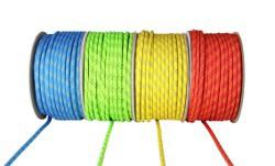 スタティックロープ