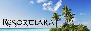Resortiara ロゴ