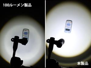 LEDサイクルライト 240ルーメン