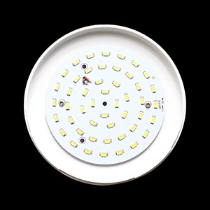 LED小型シーリングライト 800lm (5700K・昼白色))