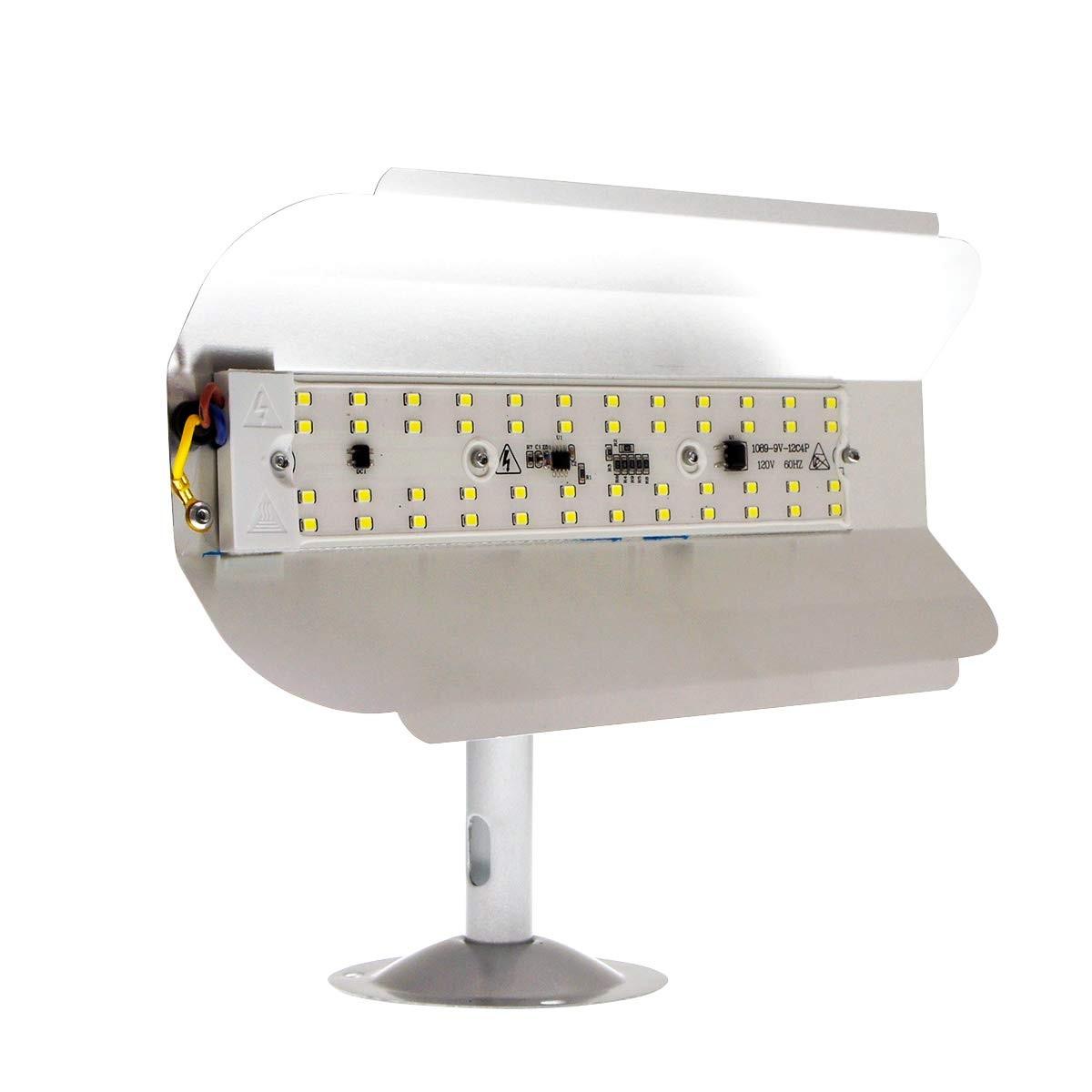 LED投光器 簡易タイプ 30W 昼光色